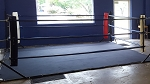 Floor Boxing Ring 16'