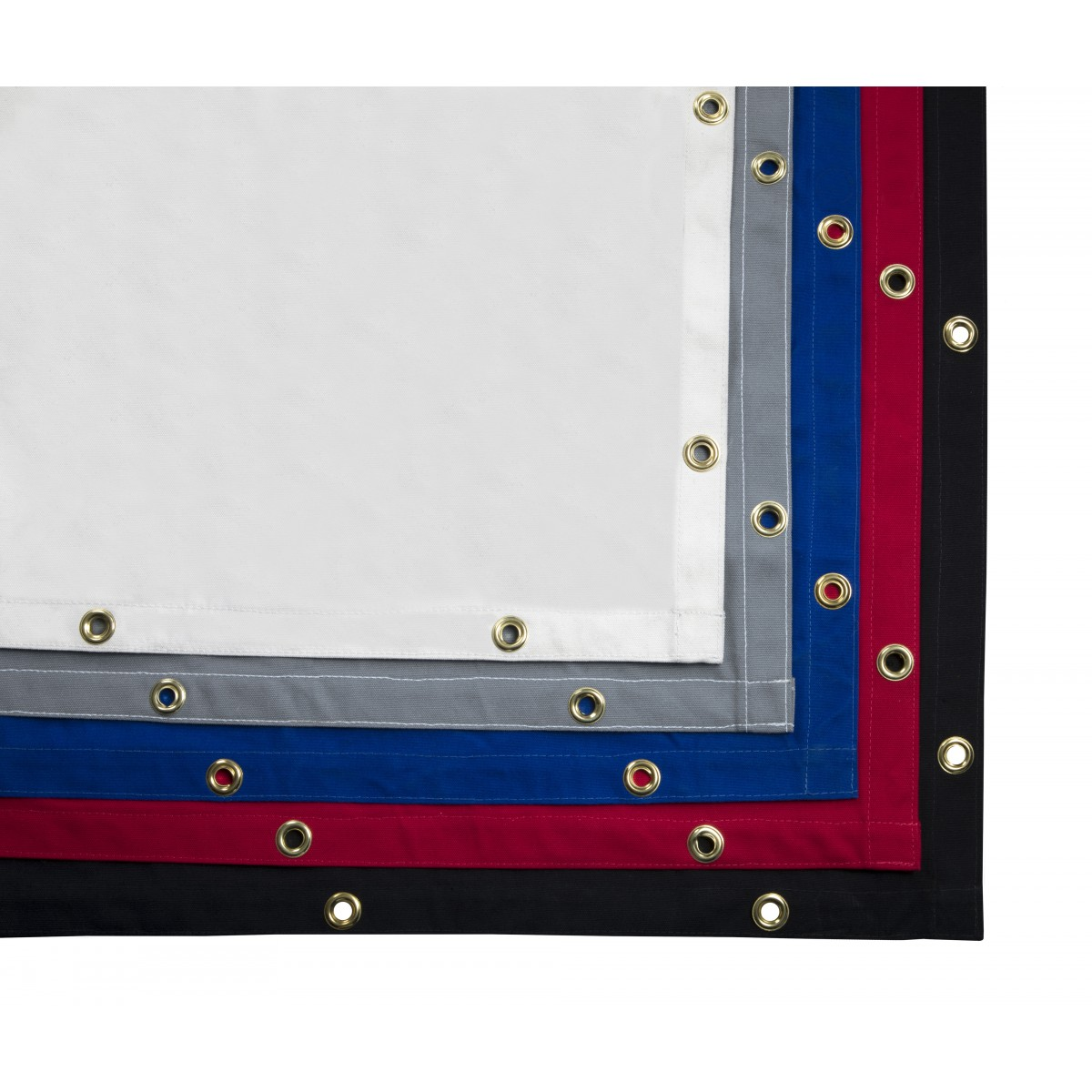 Canvas Mat Covers